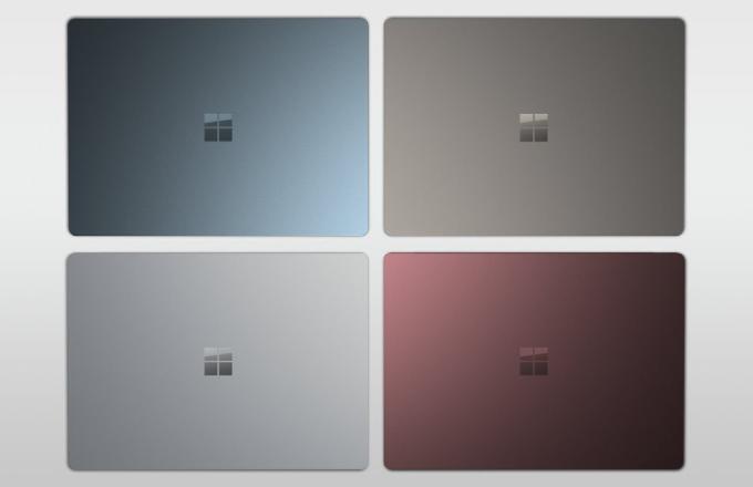 Screen Shot 1438 08 08 at 10.31.58 PM - Surface Laptop الجديد من مايكروسوفت - لابتوب أنيق بمواصفات مميزة