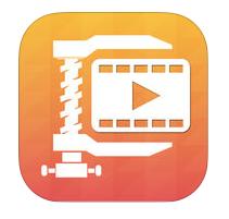 تطبيق Video zipper