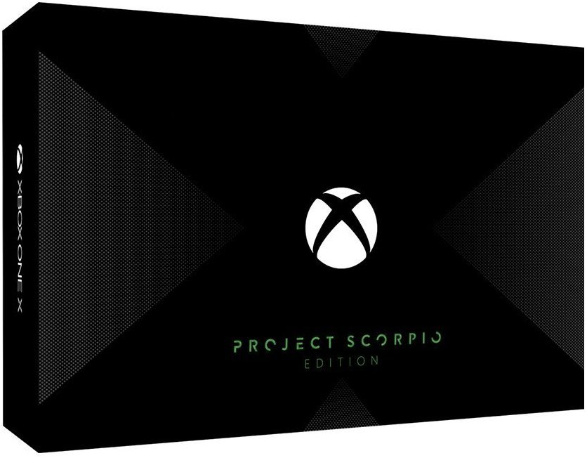 3275989 xx4 - أكس بوكس تعلن عن إصدار نسخة Project Scorpio لجهازها أكس بوكس One X