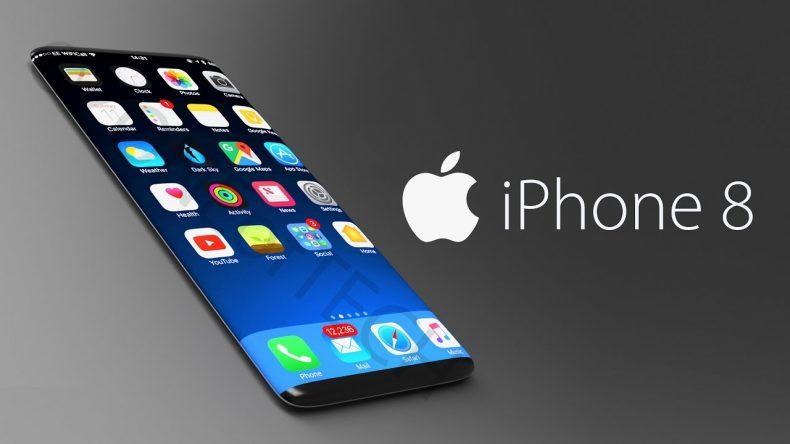 Apple iPhone 8 Leak 790x444 - ايفون 8 القادم من أبل لن يكون متوفراً باللون الوردي طبقاً لعدة تصريحات مسربة