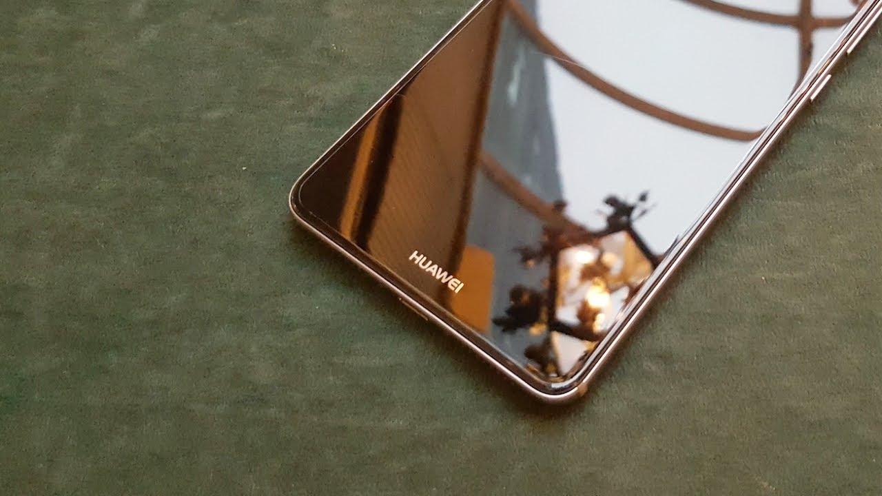 maxresdefault 2 - تسريب فيديو جديد يعطي فكرة عامة عن الشكل المتوقع لهاتف هواوي Mate 10 الجديد