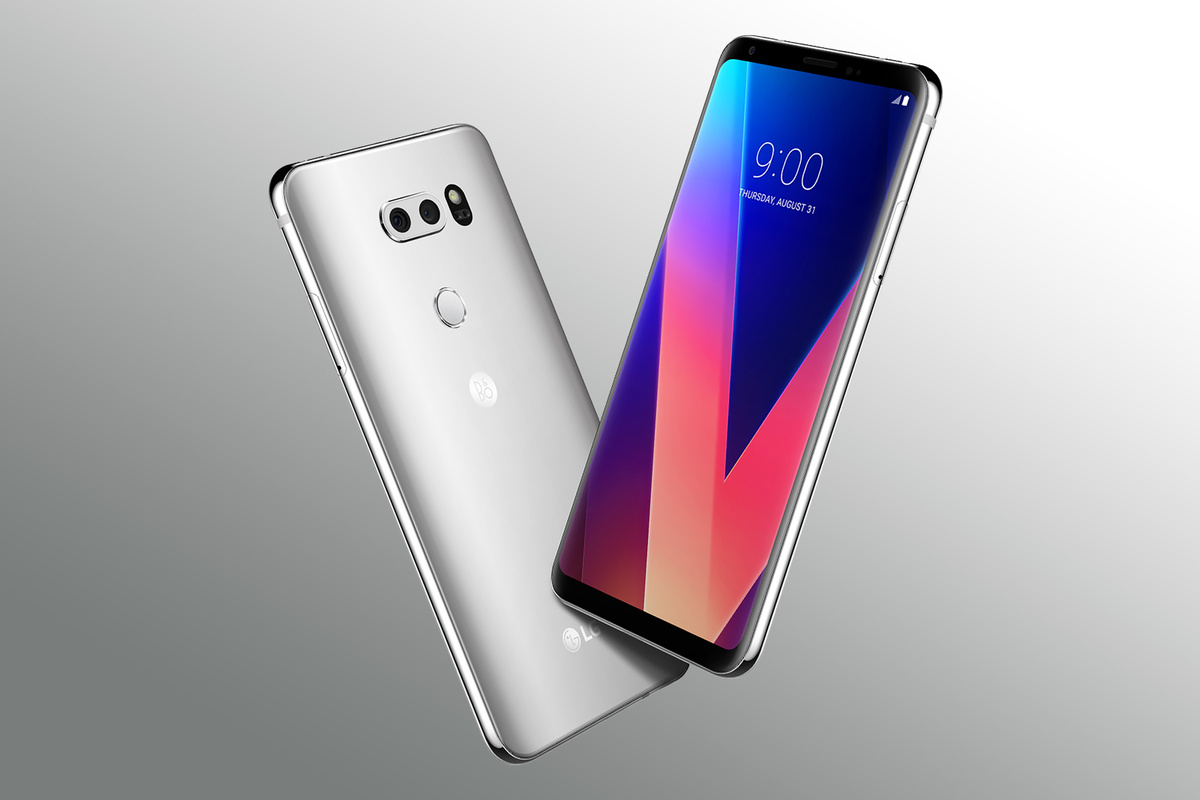 141087 phones feature lg v30 release date rumours and everything you need to know image1 aoruszh7db - LG تقرر خفض أسعار هواتف V30 لمنافسة جلاكسي نوت 8