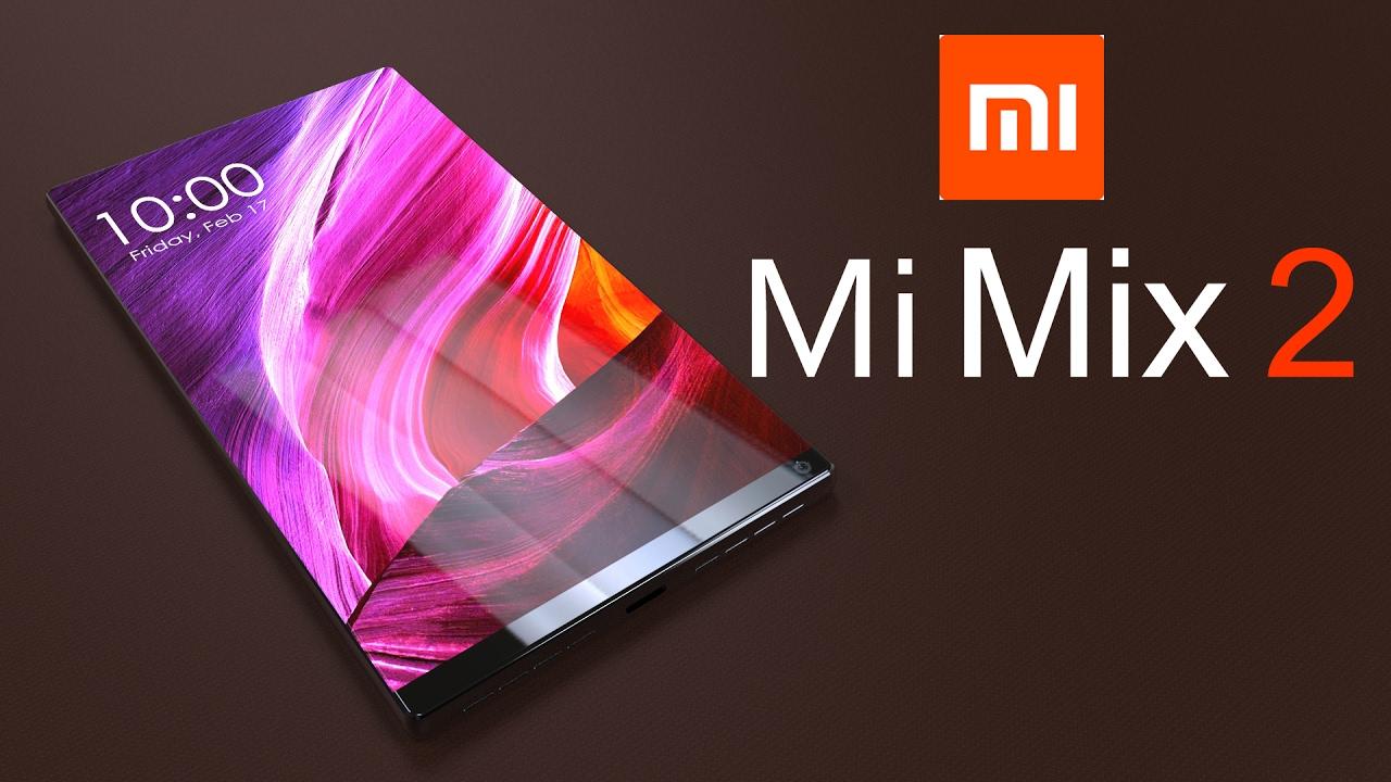 55 - انتهاء بيع الدفعة الأولى من هاتف Xiaomi Mi Mix 2 في 58 ثانية