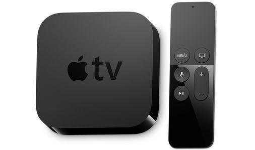 apple tv 4th generation copy - الإعلان رسميا عن تلفاز آبل Apple TV 4K