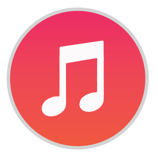 iTunes icon - بالصور: شرح عمل نسخة إحتياطية لبيانات جهازك عبر برنامج الآيتونز itunes Backup واسترجاعها