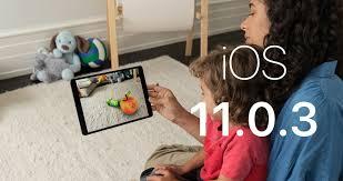 download 1 - تحديث جديد iOS 11.0.3 تطلقة شركة آبل لأجهزتها الآيفون والآياد