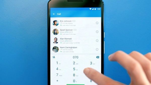 ررر - أفضل تطبيقات معرفة هوية المتصل والبحث عن الأرقام والأسماء ومميزات اخرى