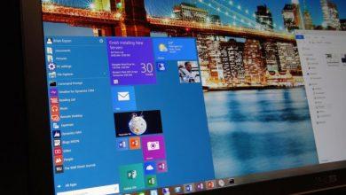 Windows 10 Spring Creator