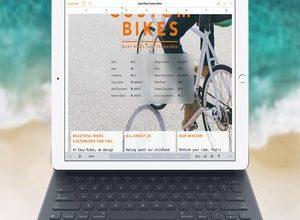 1524723247 7468 300x220 - تعرف على طريقة استخدام اختصارات لوحة المفاتيح الذكية على iPad Pro