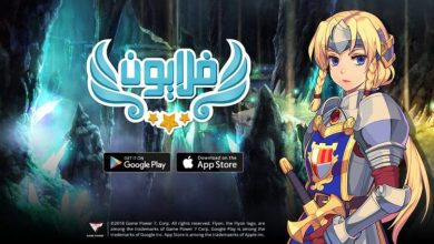 Flyon02 750x430 390x220 - لعبة فلايون العربية الشيقة من نمط الأنمي للأندرويد والآيفون
