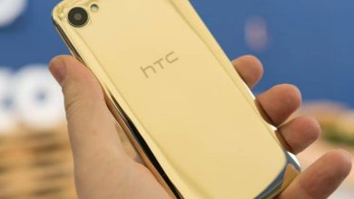 HTC Desire 12 Royal Gold 750x430 390x220 - اتش تي سي تعلن عن موعد إطلاق HTC desire 12 وHTC desire 12 plus في السوق الاماراتية