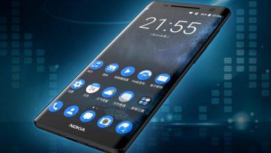 nokia 9 smartphone 770x513 390x220 - تسريبات مواصفات الجوال الرائد نوكيا 9 القادم