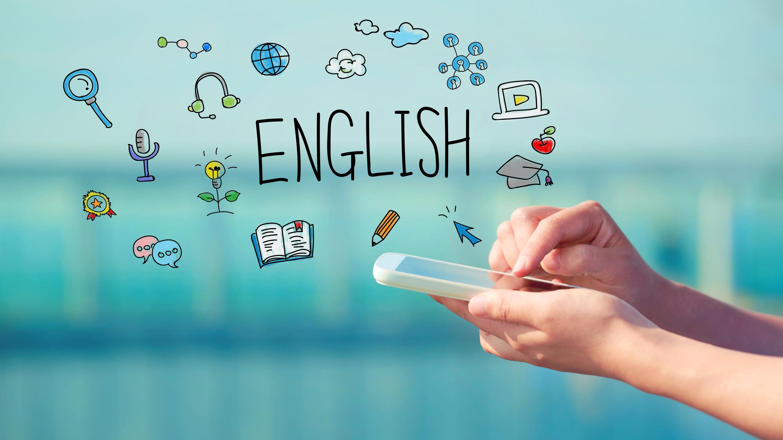 LearnEnglish - تطبيق رائع يساعدك على الكتابة بقواعد إنجليزية صحيحة، وتصحيح الأخطاء اللغوية