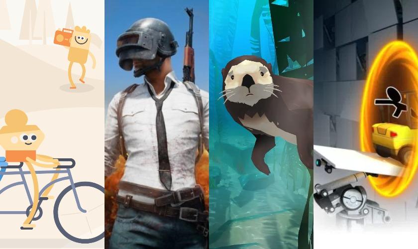 google play awards 2018 - أفضل 5 ألعاب و تطبيقات هذا الأسبوع على جوجل بلاي
