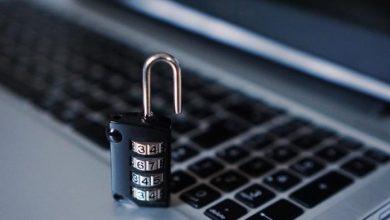 medium 2018 05 13 20283ce069 390x220 - خمس خطوات لحماية حساباتك منعمليات القرصنة والتتبع والتجسس
