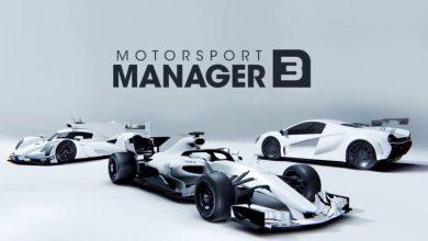 Motorsport Manager 3 390x220 - إطلاق لعبة Motorsport Manager 3 لمحبي رياضة السيارات على متجر جوجل بلاي