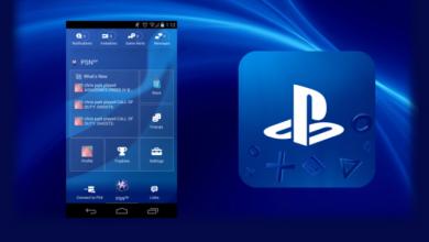 playstation app 390x220 - تطبيق PlayStation App يتيح لك الوصول إلى عالم البلايستيشن بلمسة واحدة