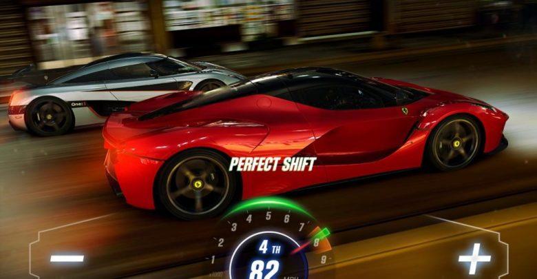 CSR Racing 2 1024x640 780x405 - لعبة سباق السيارات CSR Racing 2 بالواقع المعزز تتيح وضع AR