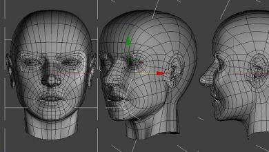 Deepface facebook.0 390x220 - إطلاق تقنية Social Mapper للتعرف على الوجه تتعقب الأهداف عبر وسائل التواصل الاجتماعية المختلفة