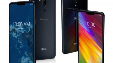 LG G7 One and G7 Fit 1024x775 390x220 - شركة LG تعلن رسمياً عن أحدث جوالاتها LG G7 One و LG G7 Fit