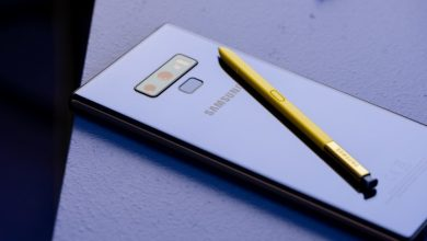 Samsung Galaxy Note 9 Hands On 17 840x560 390x220 - مقارنة مفصلة بين جوال جلاكسي نوت 9 الجديد مع أبرز منافسيه مثل: P20 برو و S9 بلس وغيرهم