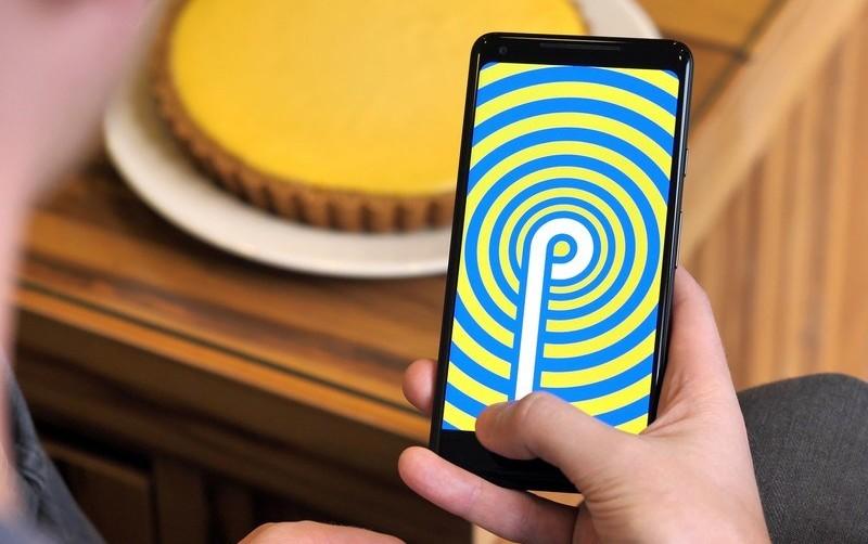android pie 3 - كل ما تحتاج معرفته عن مميزات نظام Android 9 Pie الجديد المقدم من جوجل