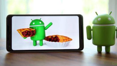 android pie logo 390x220 - جوجل تستعد لإطلاق نسخة جو من أندرويد باي في الخريف القادم مع العديد من المزايا