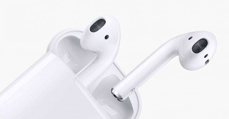apple airpods 780x405 - بهذه الطريقة البسيطة يمكنك العثور على سماعة إيربودز في حالة فقدانها