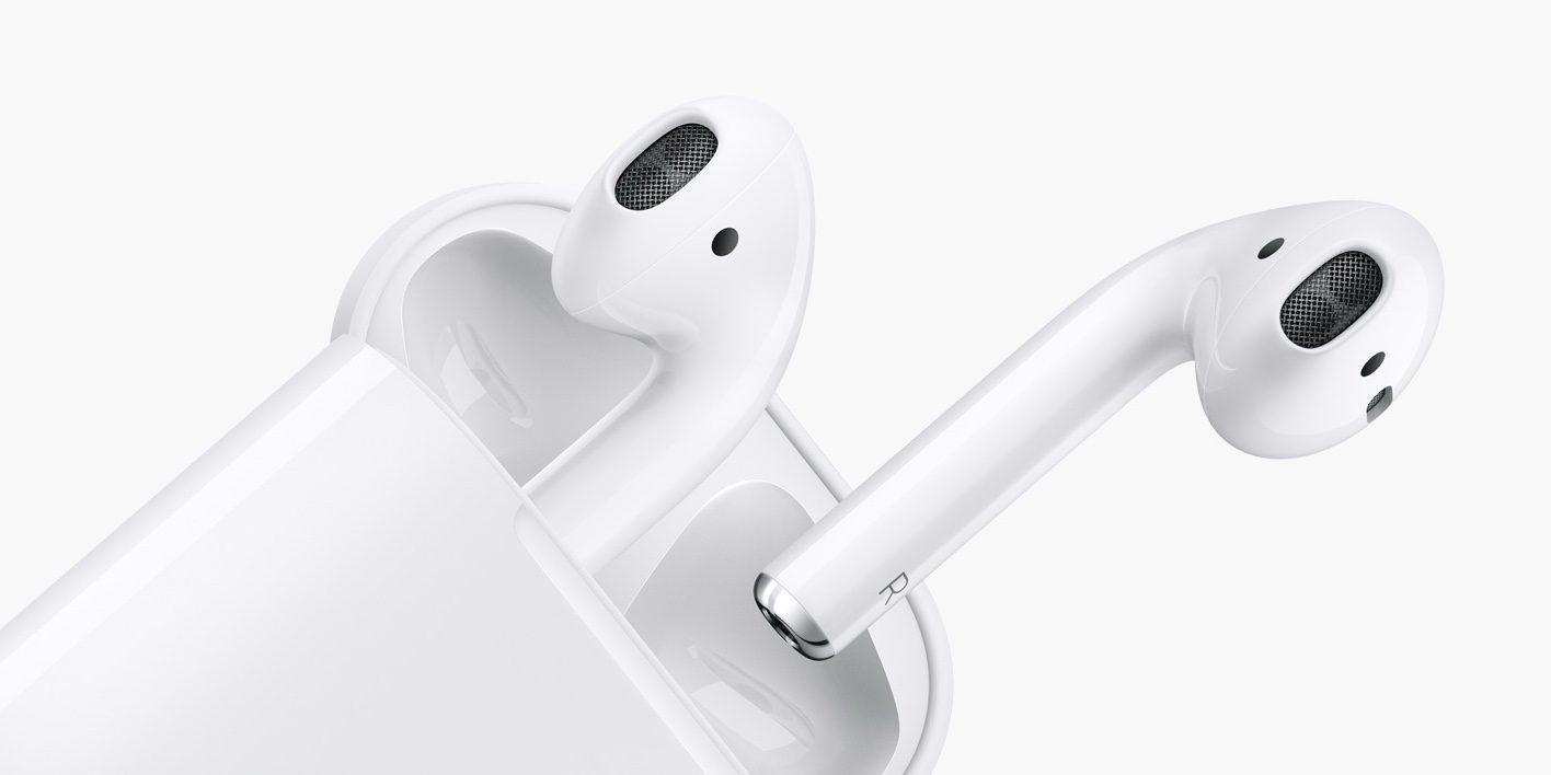 apple airpods - بهذه الطريقة البسيطة يمكنك العثور على سماعة إيربودز في حالة فقدانها