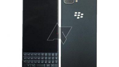 blackberry key2 le 1 750x430 390x220 - صور مسربة تكشف تصميم ومواصفات جوال بلاك بيري KEY2 LE الرخيص