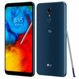 gsmarena 002 176 300x300 - إل جي تكشف رسمياً عن جوال LG Q8 موديل 2018 بشاشة كبيرة وقلم رقمي