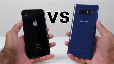 maxresdefault 390x220 - بالفيديو: مقارنة بين جوالي جالاكسي نوت 9 وآيفون X في سرعة الأداء، تتوقع من الفائز؟