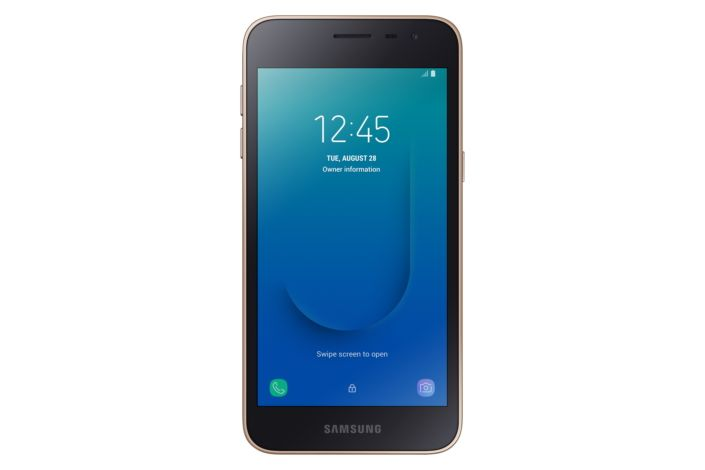 samsung Galaxy J2 Core - سامسونج تكشف رسمياً عن Galaxy J2 Core أول جوال لها مزود بنظام Android Go