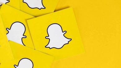 snapchat logos1 ss 1920 800x450 870749 highres 390x220 - سناب شات تطلق عدسات جديدة لتطبيقها، تتعرف على الصوت أيضًا لا الحركة فقط