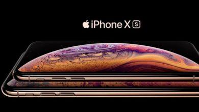 345 390x220 - مقارنة بين الهواتف الرائدة آيفون XS وآيفون X وجالكسي S9 وبكسل 3 في سرعة الاتصال