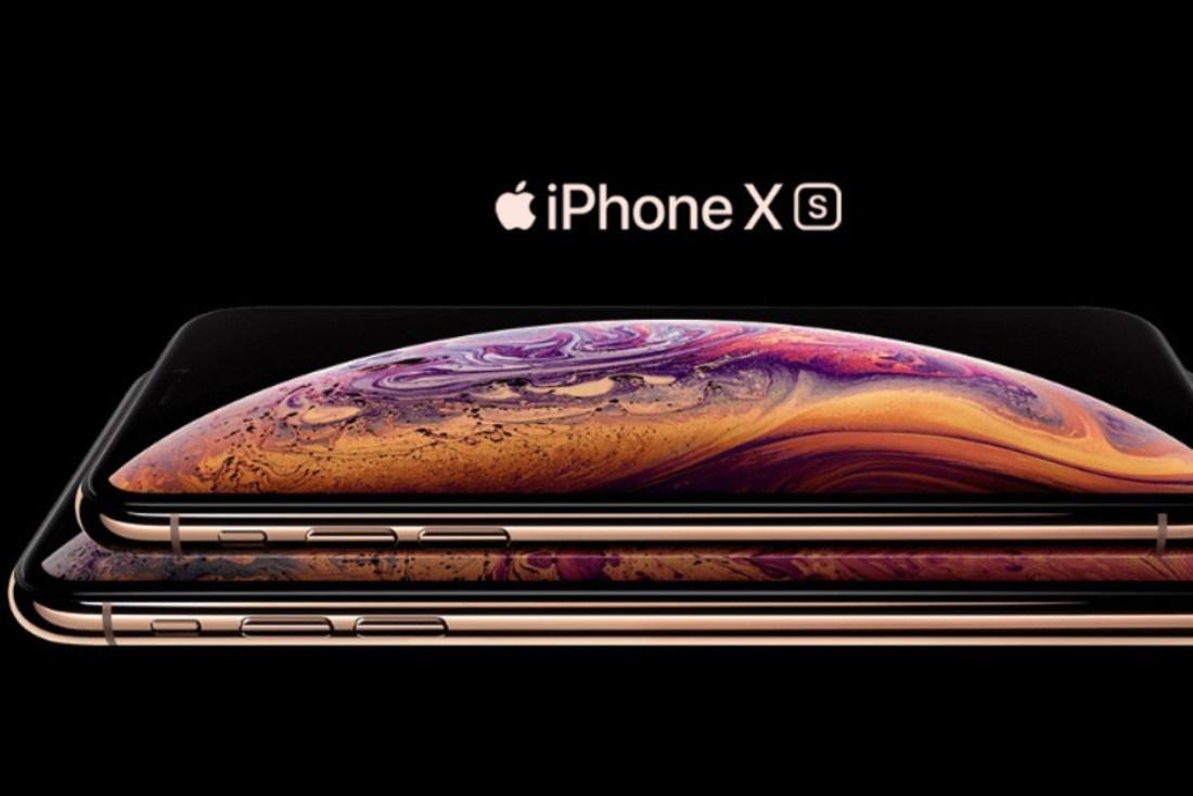 345 - مقارنة بين الهواتف الرائدة آيفون XS وآيفون X وجالكسي S9 وبكسل 3 في سرعة الاتصال