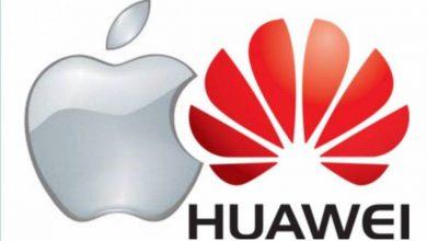 Apple Huawei 202378 highres 390x220 - هواوي تسخر من آبل في فيديو جديد وتقول أنها لم تقدم أي جديد في عالم الجوالات