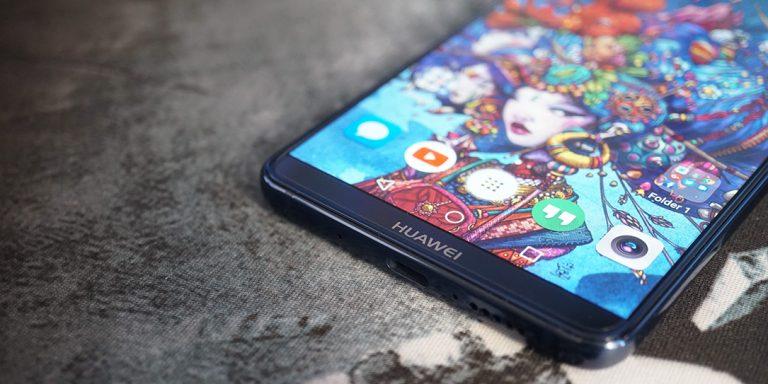 تسريب الصور والمواصفات الكاملة لهاتف هواوي Huawei Y9 2019 ...