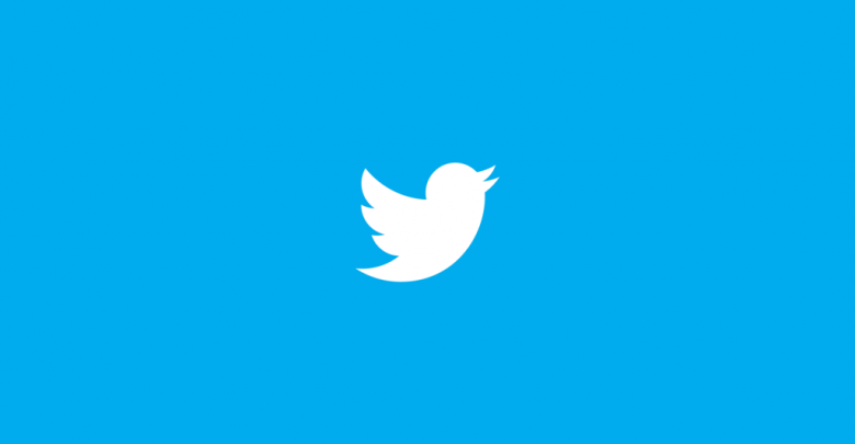 "Official Twitter app for Windows 8 RT Splash screen11 1024x576 780x405 - تويتر تكشف عن اختبار ميزة جديدة ""العلامات"" وتجدد تصميم نسخة الويب"