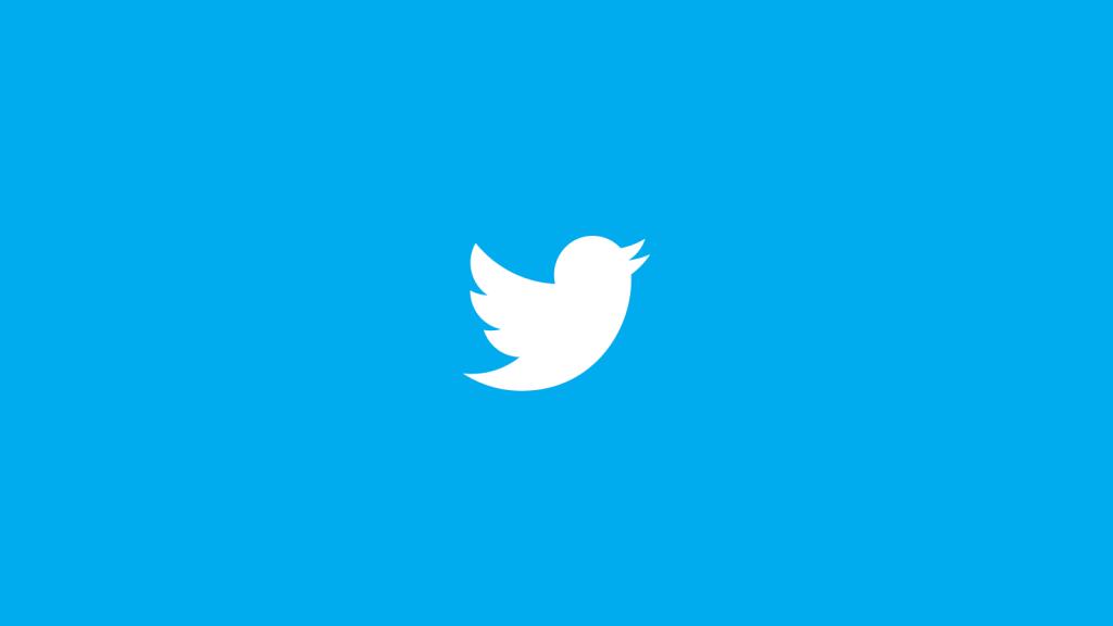 """Official Twitter app for Windows 8 RT Splash screen11 1024x576 - تويتر تكشف عن اختبار ميزة جديدة """"العلامات"""" وتجدد تصميم نسخة الويب"""
