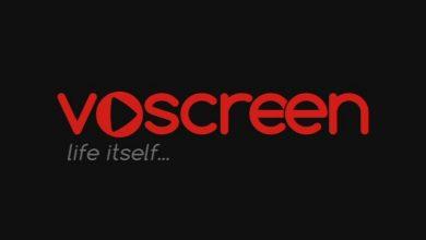 Voscreen 390x220 - تطبيق Voscreen - Learn English لتعلم اللغة الانجليزية عن طريق الفيديوهات بسهولة