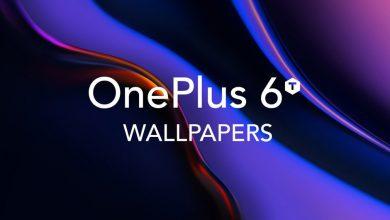 OnePlus 6T wallpapers 390x220 - بإمكانك الآن تحميل خلفيات OnePlus 6T بدقة عالية لجميع الهواتف