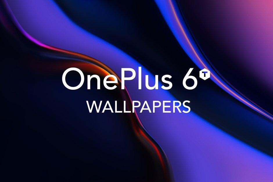 OnePlus 6T wallpapers - بإمكانك الآن تحميل خلفيات OnePlus 6T بدقة عالية لجميع الهواتف