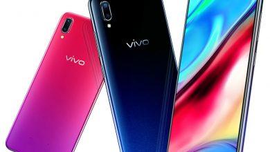 Vivo Y93 390x220 - فيفو تعلن عن الهاتف Vivo Y93 مع شاشة بحجم 6.2 إنش وبطارية كبيرة