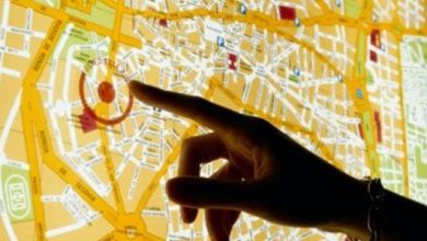 ما هو الموقع الجغرافي 390x220 - براءة اختراع جديدة سجلتها شركة فيسبوك للتنبؤ بموقع المستخدم المستقبلي