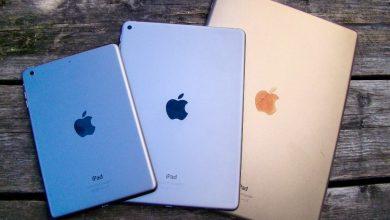 DSC07633 1 780x533 390x220 - شائعات جديدة تكشف عن موعد طرح آبل لـ iPad mini 5 و9.7 iPad بحواف نحيفة