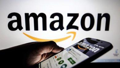 amazon 390x220 - خلال موسم الأعياد، أمازون تحطم أرقاما قياسية في المبيعات والاشتراك بخدماتها