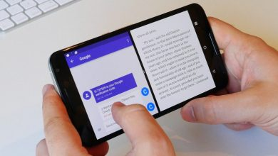 "android split screen lead 390x220 - تعرف على كيفية الحصول على ميزة ""تعدد المهام"" على آيفون بهذه التطبيقات"