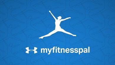 MyFitnessPal 390x220 - تطبيق MyFitnessPal للرياضيين ومتبعي الأنظمة الغذائية لتنظيم السعرات الحرارية
