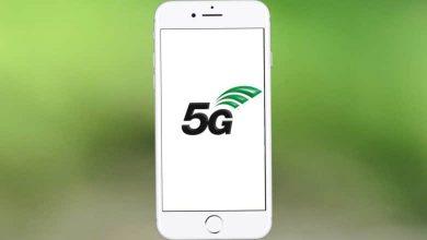 5G iPhone 390x220 - آبل قد تكشف عن هواتف آيفون 5G في وقت مبكر عما كانت تخطط له
